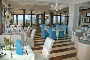 ресторан bech club hotel