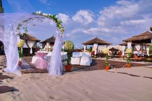 Свадьбы в Крыму